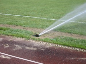 irrigatore automatico Perrot
